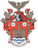 The Castleford Coat of Arms