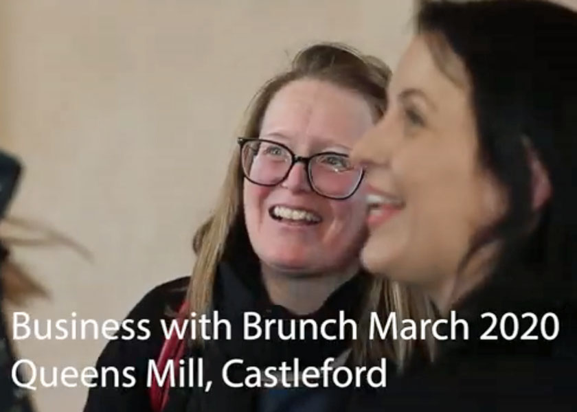 Business With Brunch March 2020.