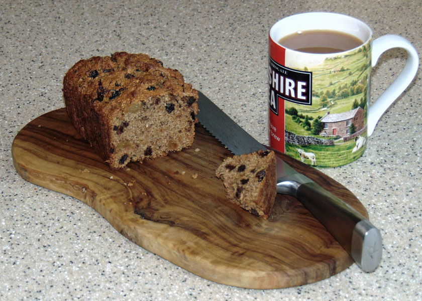 Yorkshire Tea Loaf
