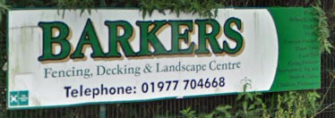 Barkers Fencing